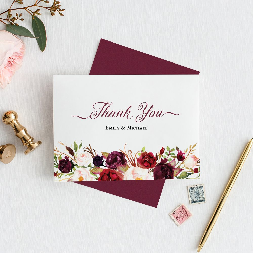 burgundy-thank-you-s